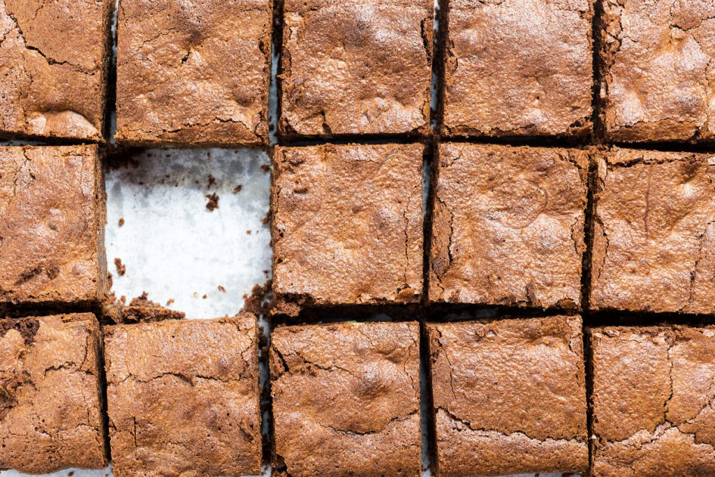 Baking Brownies: Avoid Making These Common Mistakes