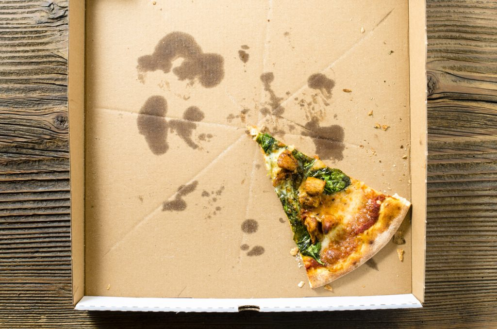 Food Safety Mistakes: Stop Making them Right Now