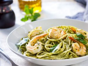 Healthy Pasta is an Achievable Goal. Here's How to Do It