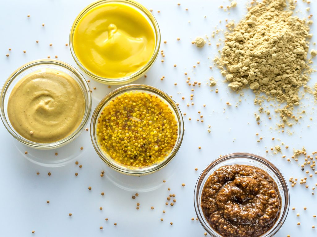 A Short Guide to Mustard Varieties and How to Use Them
