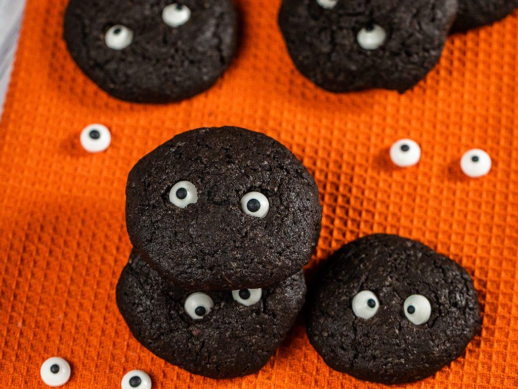 Spooky Cookie