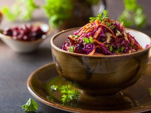 Cooking Cabbage - Ways to Do It Without Getting Bored