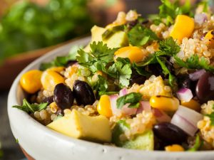 7 Warm Salads for Very Chilly Days