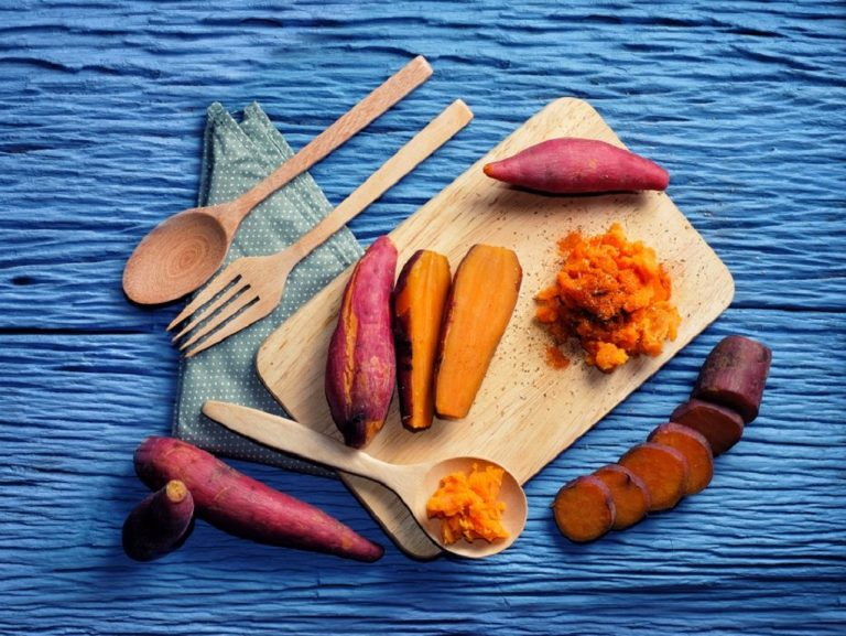 Yams and Sweet Potatoes: Same Thing or Different Foods?